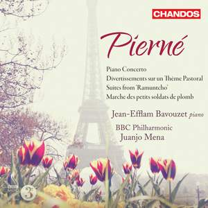 Pierné: Orchestral Works, Vol. 1
