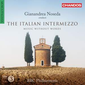 The Italian Intermezzo: Music without words