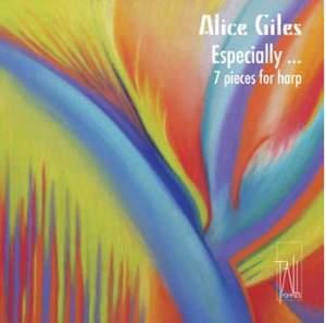 Alice Giles: Especially …