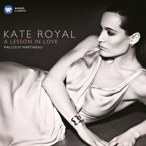 Kate Royal: A Lesson in Love