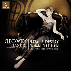 Handel: Cleopatra