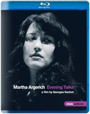 Martha Argerich – Evening Talks