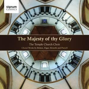 The Majesty of thy Glory