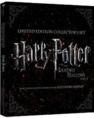 Desplat: Harry Potter and the Deathly Hallows Part 1