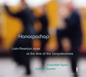 Hanacpachap
