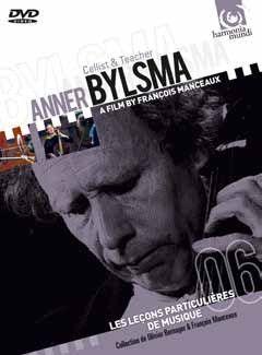 Cellist & Teacher: Anner Bylsma