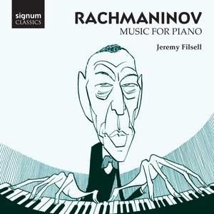 Rachmaninov: Music for Piano