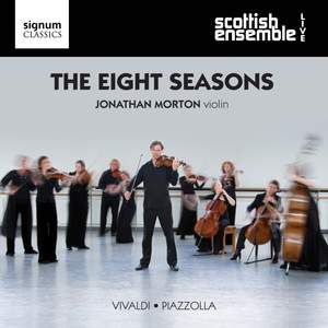 The Eight Seasons Product Image