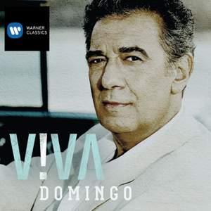 Viva Domingo!