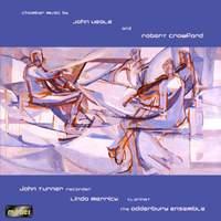 Chamber Music of John Veale & Robert Crawford