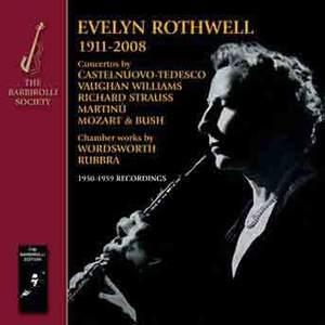 Evelyn Rothwell 1911-2008