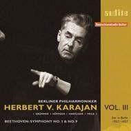 Beethoven: Symphonies Nos. 3 & 9
