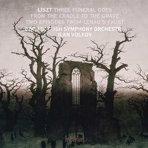 Liszt: Funeral Odes
