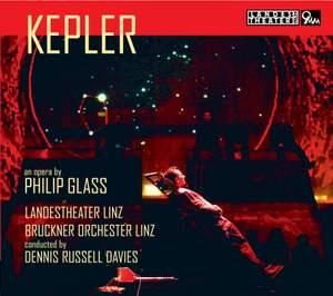Glass, P: Kepler