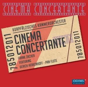 Cinema Concertante