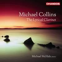 The Lyrical Clarinet Volume 1