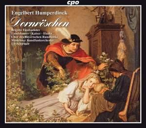 Humperdinck: Dornroschen