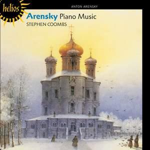 Arensky: Piano Music