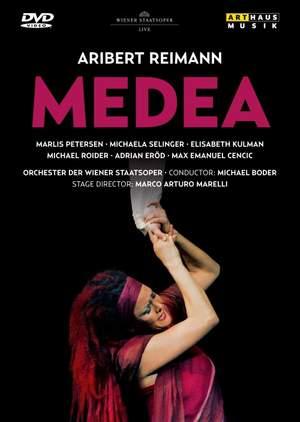 Reimann, A: Medea