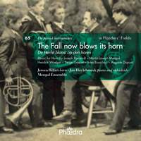 In Flanders Fields Volume 65 - The Fall now blows its horn