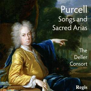 Purcell: Songs and Sacred Arias