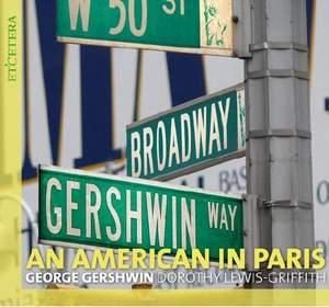 Gershwin: American in Paris