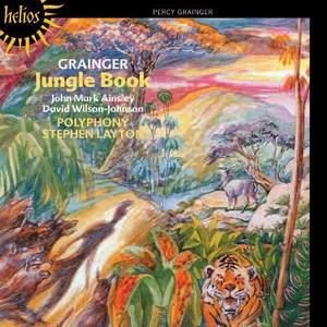 Grainger: Jungle Book Product Image
