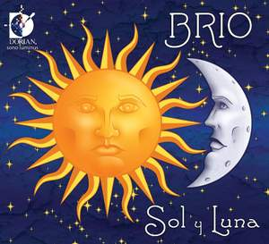 Brio: Sol y Luna Product Image