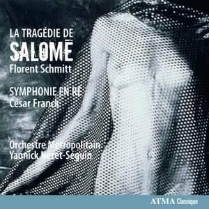 Yannick Nézet-Séguin conducts Franck & Schmitt Product Image