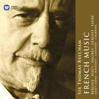 Sir Thomas Beecham conducts French Music