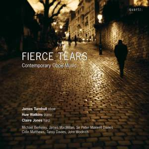 Fierce Tears