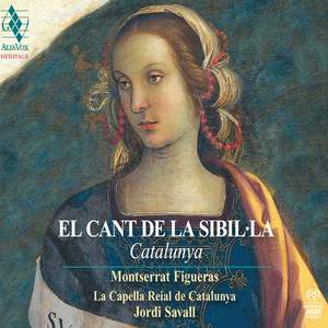 El Cant De La Sibilla (The Song Of The Sibyl)