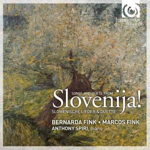 Slovenija!