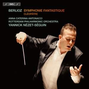 Berlioz: Symphonie Fantastique Product Image