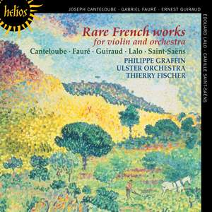 Rare French works