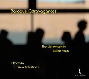 Baroque Extravagances