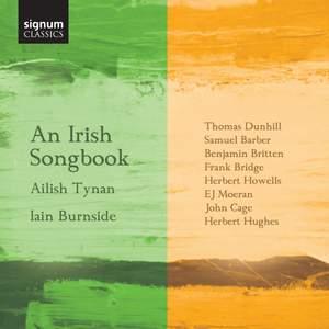 An Irish Songbook