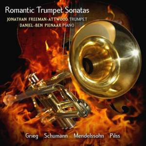 The Romantic Trumpet