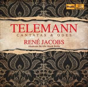 Telemann: Cantatas & Odes