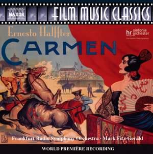 Halffter, E: Carmen Product Image