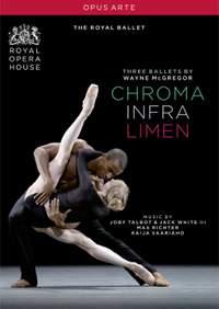 McGregor: Three Ballets