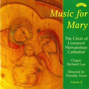 Music for Mary Volume 2