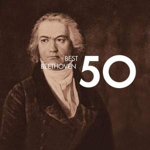 50 Best Beethoven Product Image