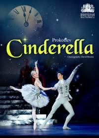 Prokofiev: Cinderella, Op. 87