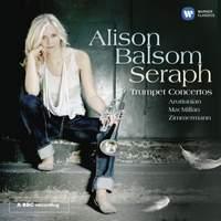 Alison Balsom: Seraph