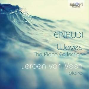Ludovico Einaudi: Waves