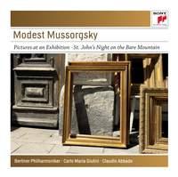 Scherzo in B flat, Intermezzo in modo classico and other orchestral works