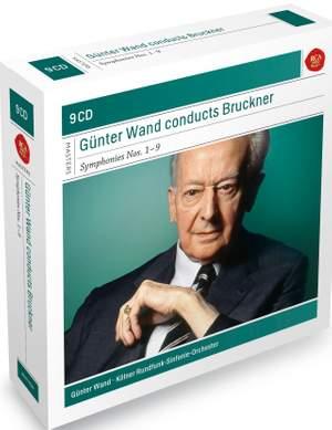 Günter Wand conducts Bruckner