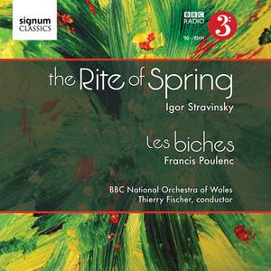 Stravinsky: The Rite of Spring Product Image