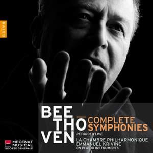 Beethoven: Symphonies Nos. 1-9